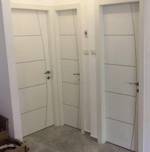 דלת פנים למינטו הידרו דלתות בראשית